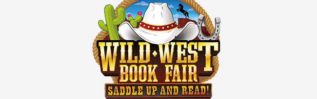 Wild West Book Fair: Saddle Up and Read