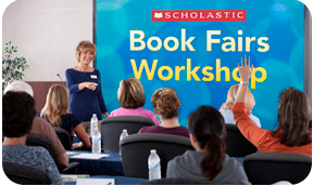 Scholastic Bookfairs Workshops